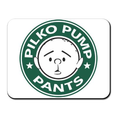 Коврик для мыши Pilko Pump