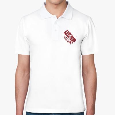 Рубашка поло USSR
