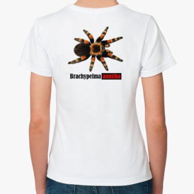 Классическая футболка Brachys