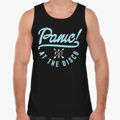 Майка Panic! At the Disco