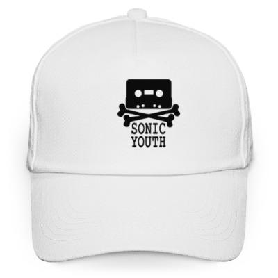Кепка бейсболка Sonic Youth
