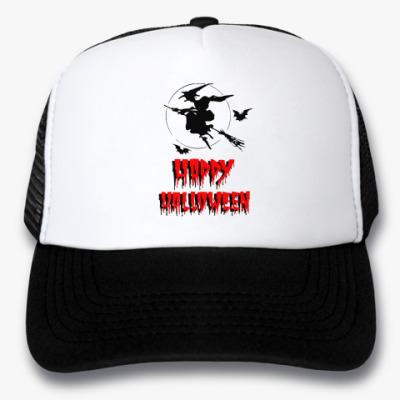 Кепка-тракер Halloween