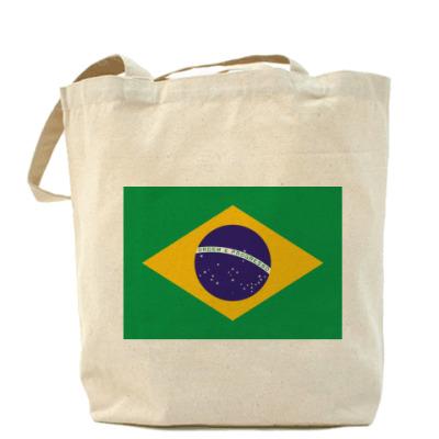 Сумка  Бразилия
