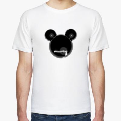 Футболка Mickey