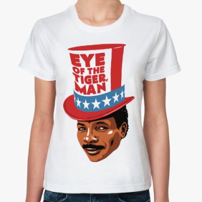 Классическая футболка Аполло Крид