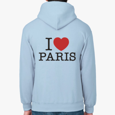 Я Люблю Париж i love Paris
