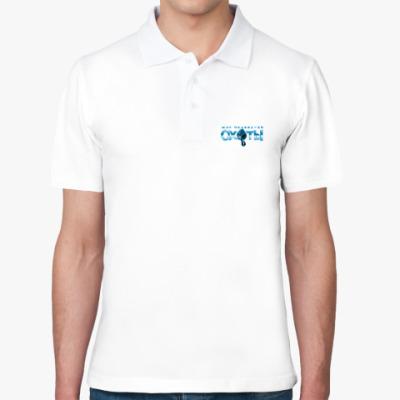 Рубашка поло Мир подводной охоты
