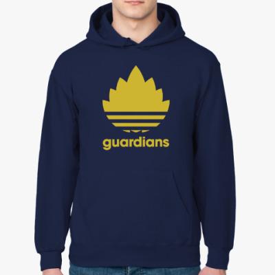 Толстовка худи Guardians