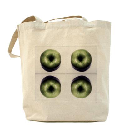 Сумка green apple
