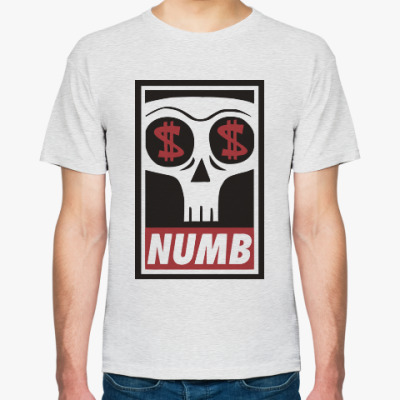Футболка Numb Swag