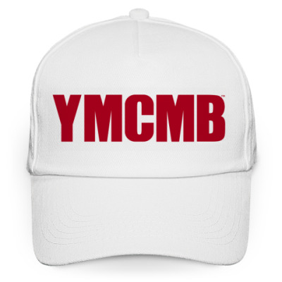 Кепка бейсболка  YMCMB