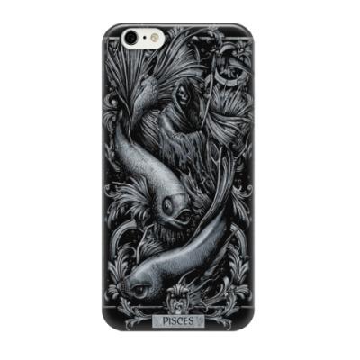 Чехол для iPhone 6/6s 'Рыбы'