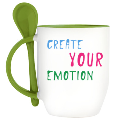 Create your emotion