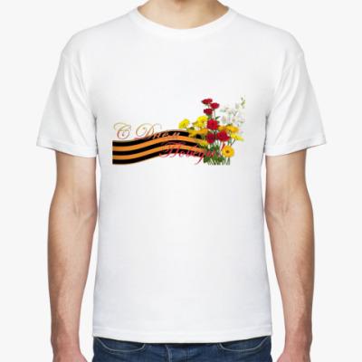 Футболка Георгиевская лента