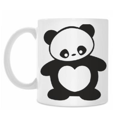 Кружка Панда