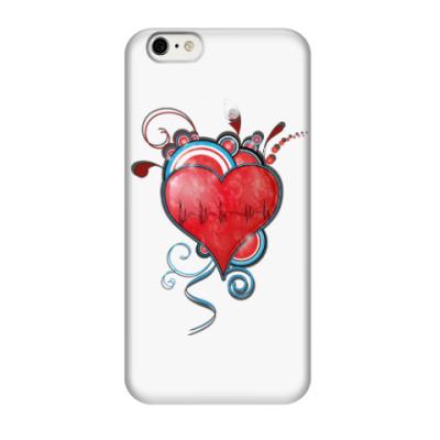 Чехол для iPhone 6/6s для всех влюбленных