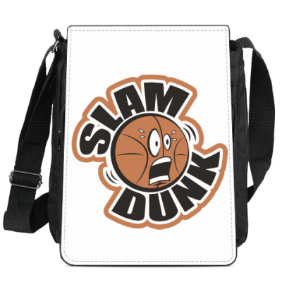 Сумка-планшет Slam Dunk