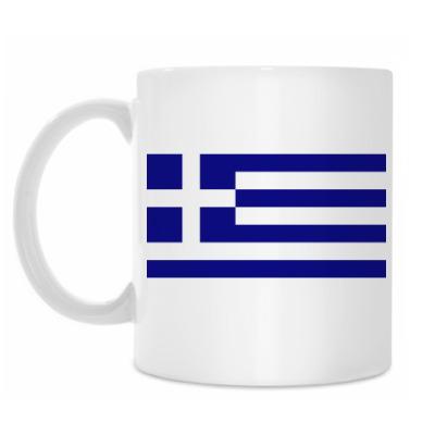 Кружка Греция