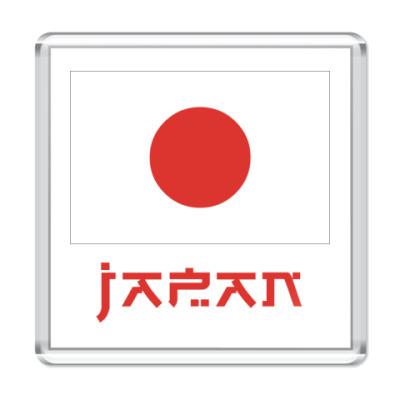 Магнит Япония