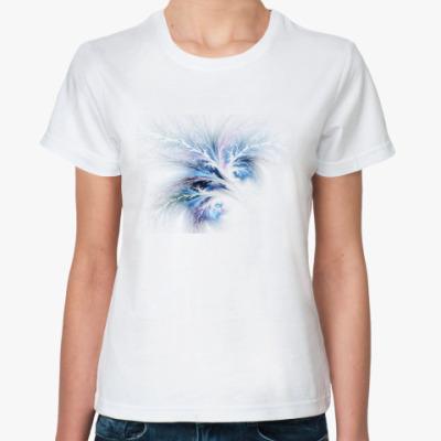 Классическая футболка Морозко