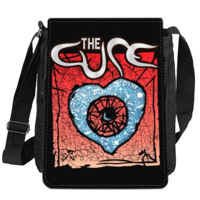 Сумка-планшет The Cure