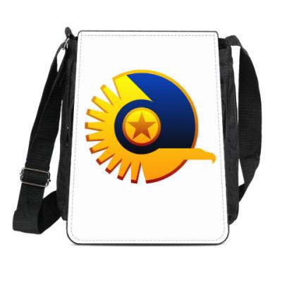 Сумка-планшет New Conglomerate