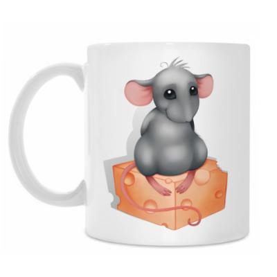 Кружка 'Мышь'