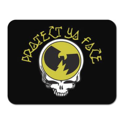 Коврик для мыши Protect Ya Face