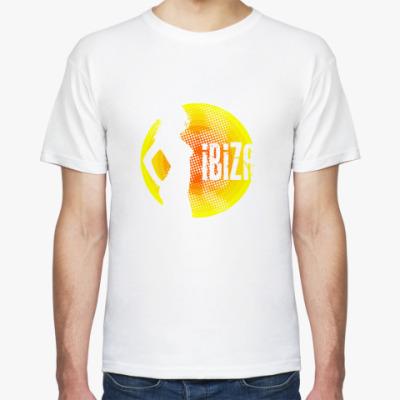 Футболка Ibiza