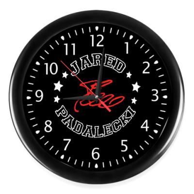 Часы Джаред Supernatural - Автограф