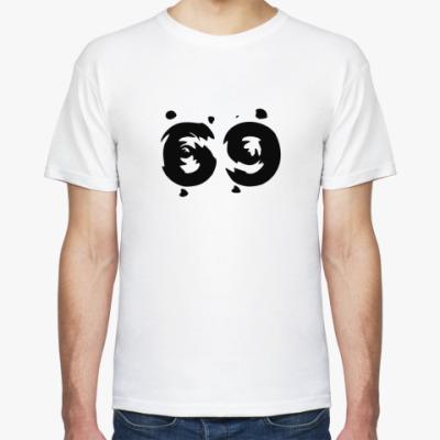 Футболка 69