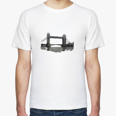Футболка Tower Bridge