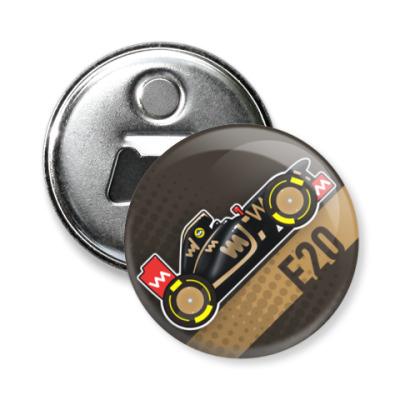 Магнит-открывашка -открывашка E20