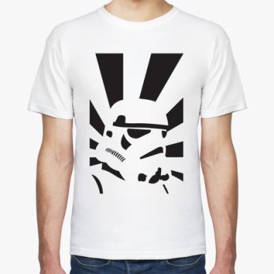 Футболка Stormtrooper
