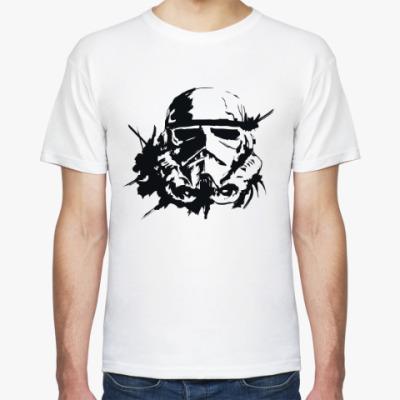 Футболка Штурмовик (Звёздные войны)