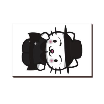 Kitty Vendetta