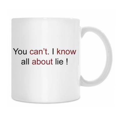 Теория лжи
