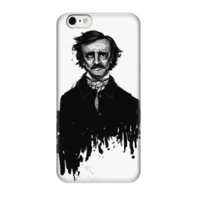 Чехол для iPhone 6/6s Эдгар Аллан По