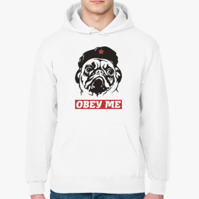 Obey the doggy