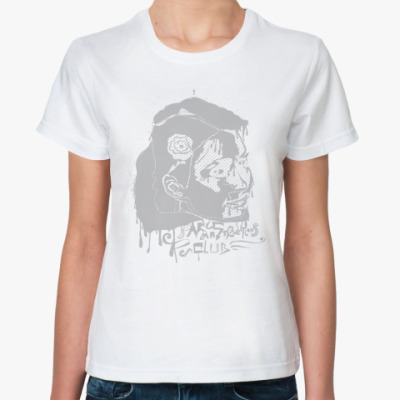 Классическая футболка Paris