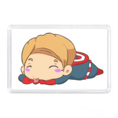 Магнит Капитан Америка (Мстители)