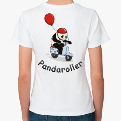 Пандароллер