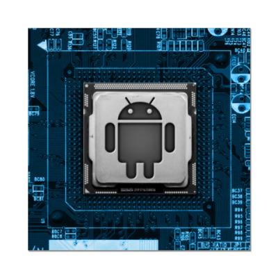 Наклейка (стикер)   Андроид