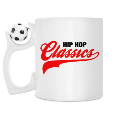 Кружка Hip Hop Classics