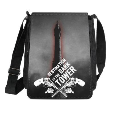 Сумка-планшет Темная Башня
