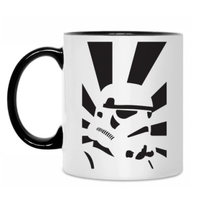 Кружка Stormtrooper