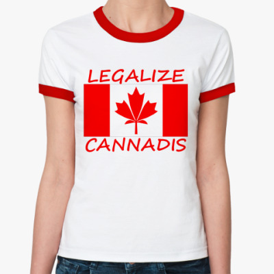 Legalize Cannadis