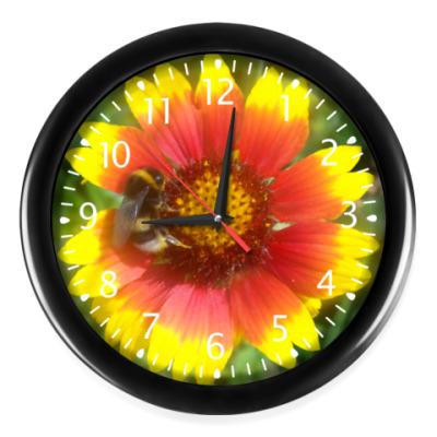 Часы Шмель