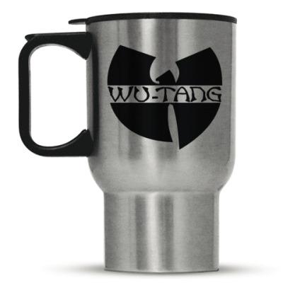 Кружка-термос Wu-tang