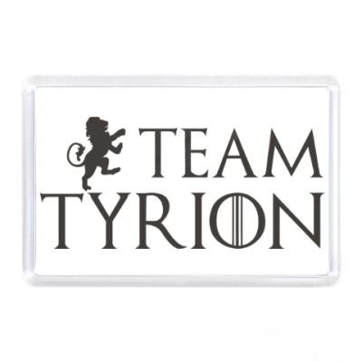 Магнит Команда Тириона